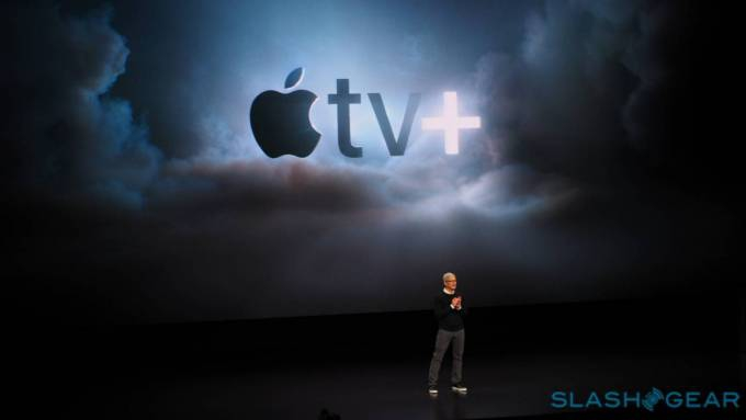 Photo of Apple TV+ download and streaming limits leak out