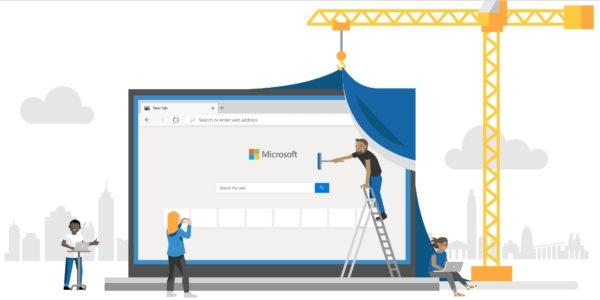 Photo of Microsoft Edge ganha versões beta para macOS e Windows