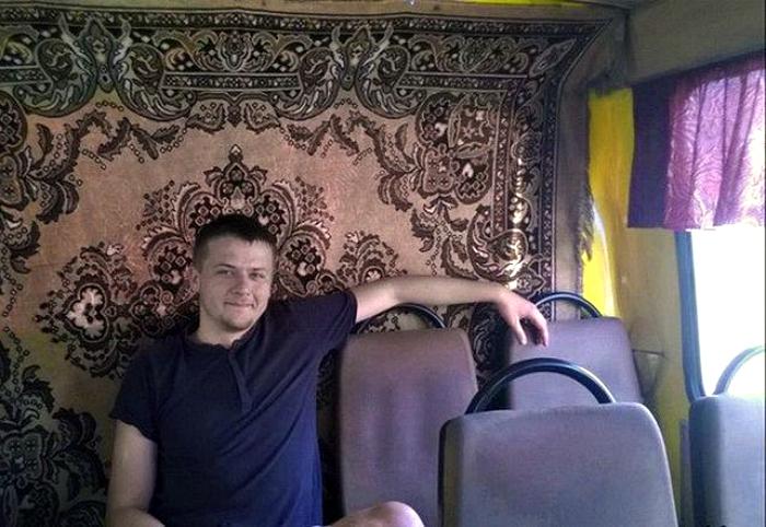 Фото Почему русских никто не победит, кроме них самих: потешные фото из реальной российской жизни