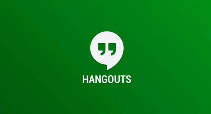 Photo of Google just gave Hangouts a temporary stay of execution