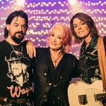 Photo of Tanya Tucker Would Rather Be Celebrated While She's Alive