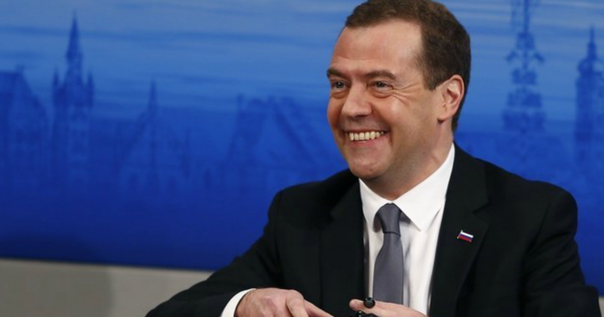 Медведев поставил вопрос о 4-дневной рабочей неделе
