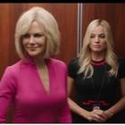 Кидман, Робби и Терон в трейлере фильма о домогательствах