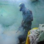 Zika Was Soaring Across Cuba. Few Outside the Country Knew.