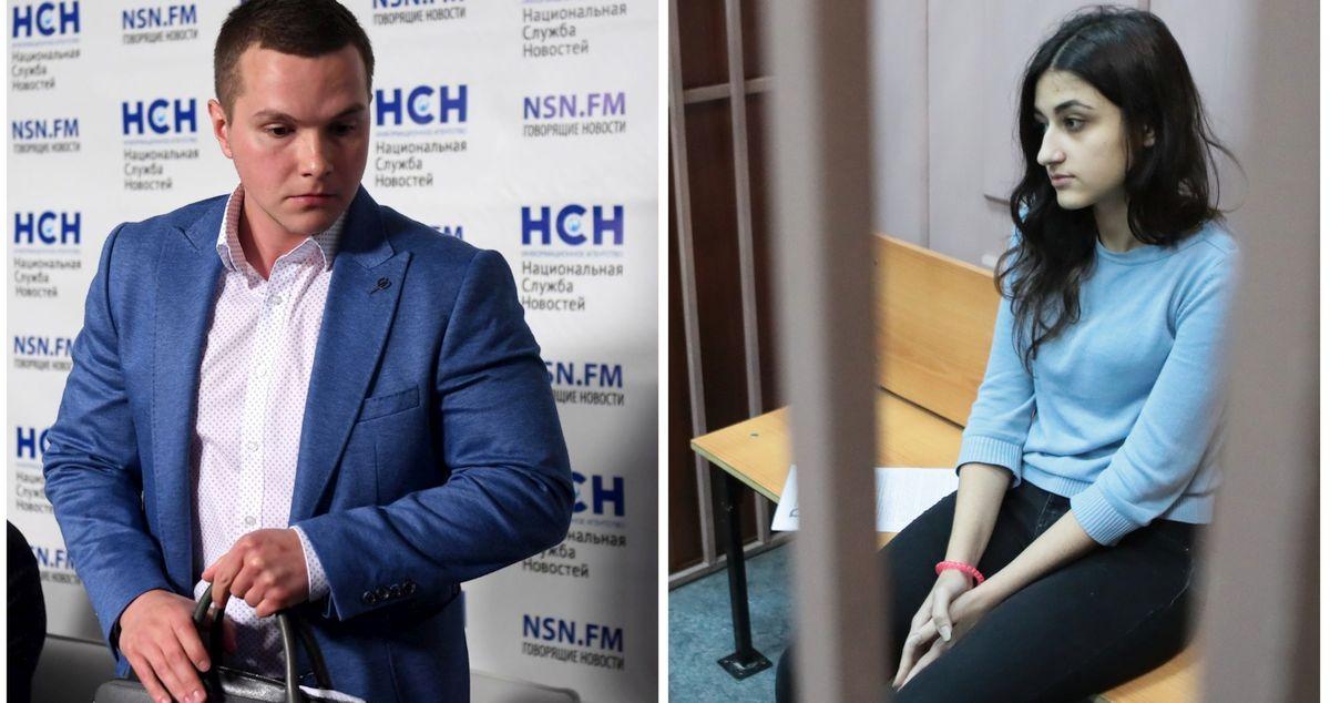Адвокат - о сестрах Хачатурян и странностях дела. Эксклюзив
