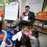 Desegregating N.Y. Schools Was His Top Priority. What Happened?