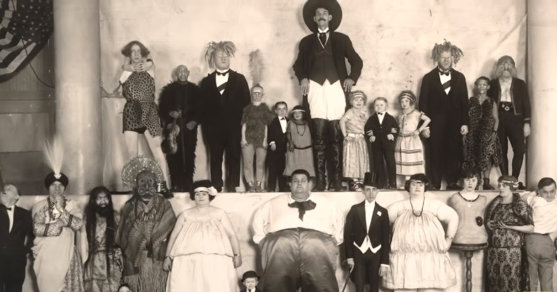 «Скупщики детей». Откуда брались экспонаты для «цирка уродов»
