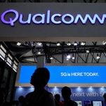 Qualcomm Wins Reprieve in F.T.C. Antitrust Case With Appeals Court Ruling