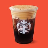 Step Aside, PSL - Starbucks' New Pumpkin Cream Cold Brew Is Here to Steal the Show