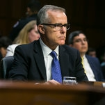 Prosecutors Near Decision on Whether to Seek an Andrew McCabe Indictment
