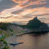 Байкальскую турбазу «Песчанка» закрыли на уборку