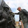 Из Бурятии в Монголию отправился памятник в честь победы на Халхин-Голе