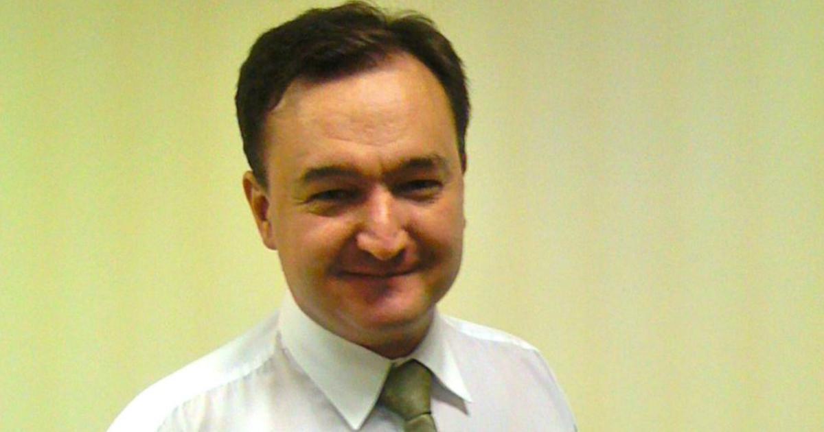 ЕСПЧ удовлетворил жалобу Магнитского спустя 10 лет