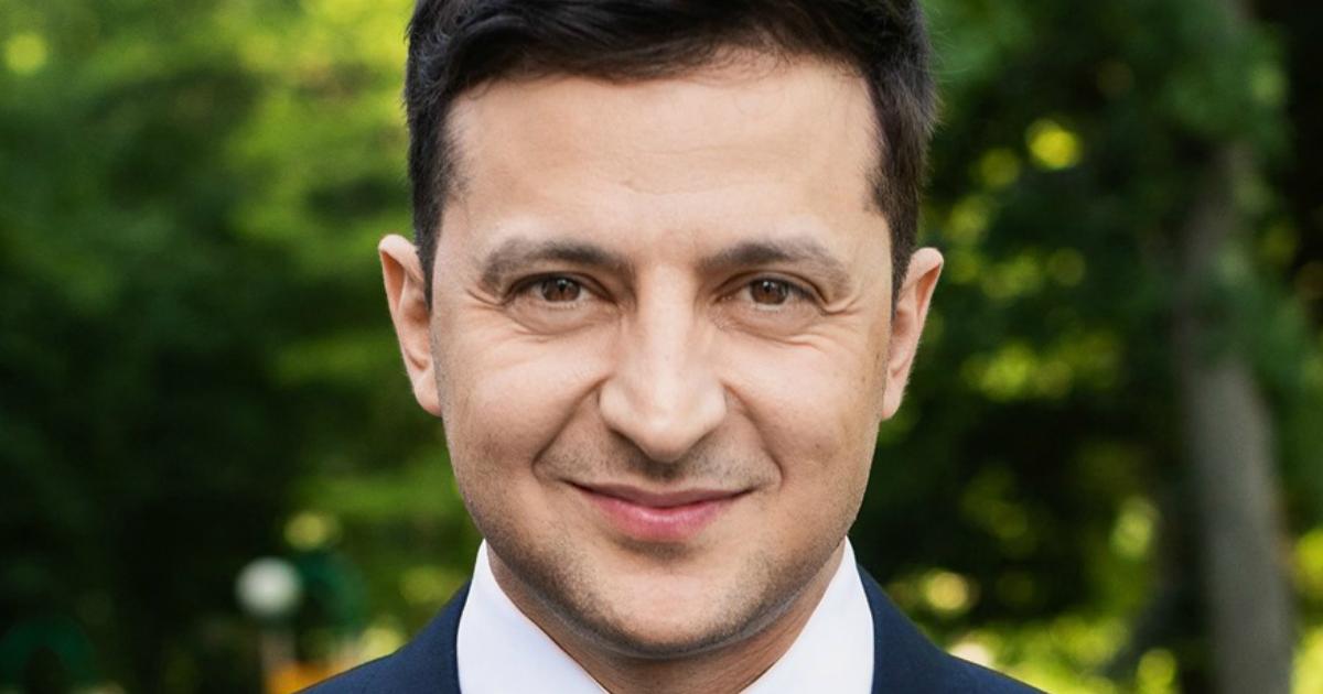 Фото Зеленский выбрал нового премьер-министра Украины