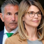 Lori Loughlin Appeared in Court as Admissions Scandal Looms Over New School Year