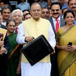 Photo of Arun Jaitley, Bold Indian Finance Minister, Is Dead at 66