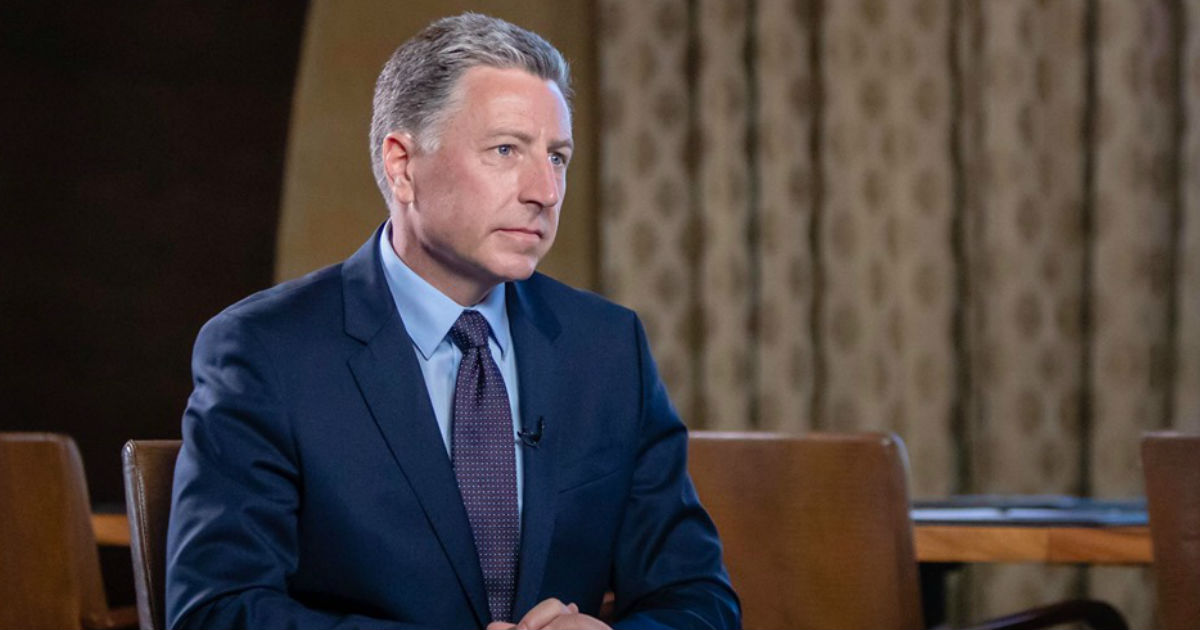 Госдеп назвал уход России из Крыма условием для возвращения в G8