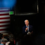 Polling Picture Comes Into Focus: Biden Leads a 3-Way Race at the Top