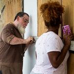 Hurricane Dorian Spares Puerto Rico as Florida Prepares for Landfall