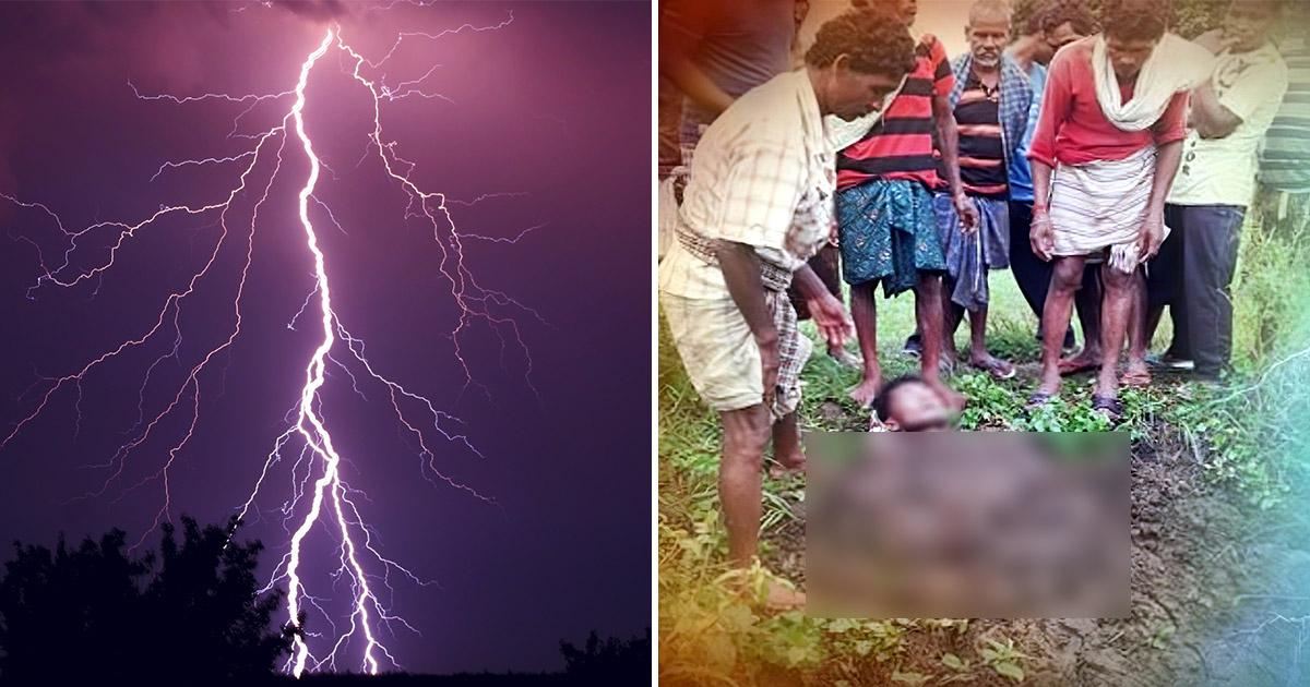 Фото Погубили соседи. Мужчина пережил удар молнии, но не помощь односельчан