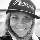 Гонщица Джесси Комбс погибла при попытке установить новый рекорд