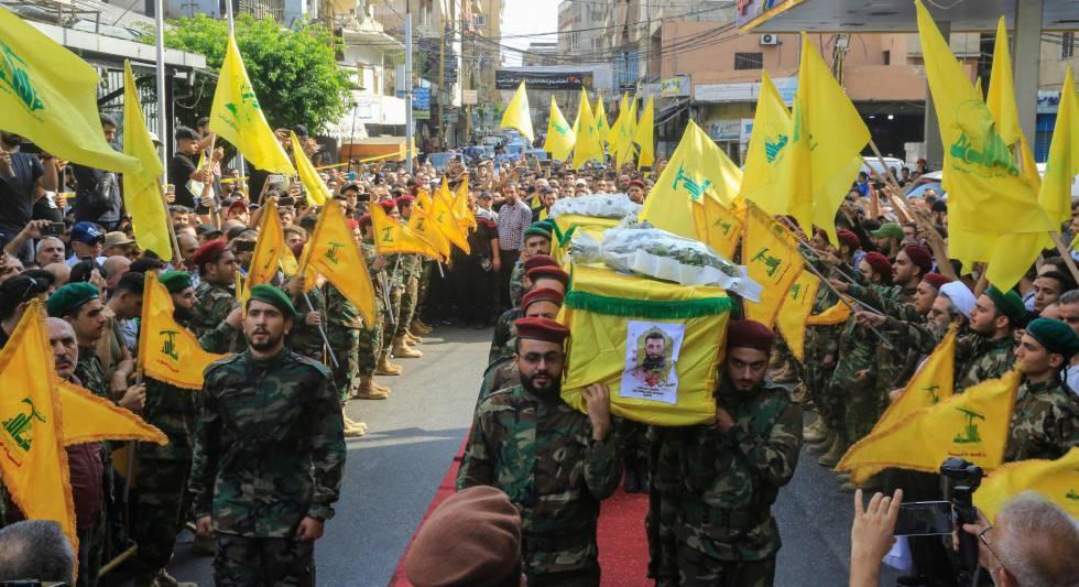 Photo of Israel acusa a Irán de acelerar el despliegue de misiles de precisión en Líbano con ayuda de Hezbolá