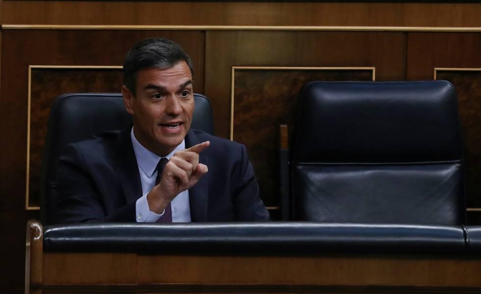 Photo of El infierno de la soledad parlamentaria