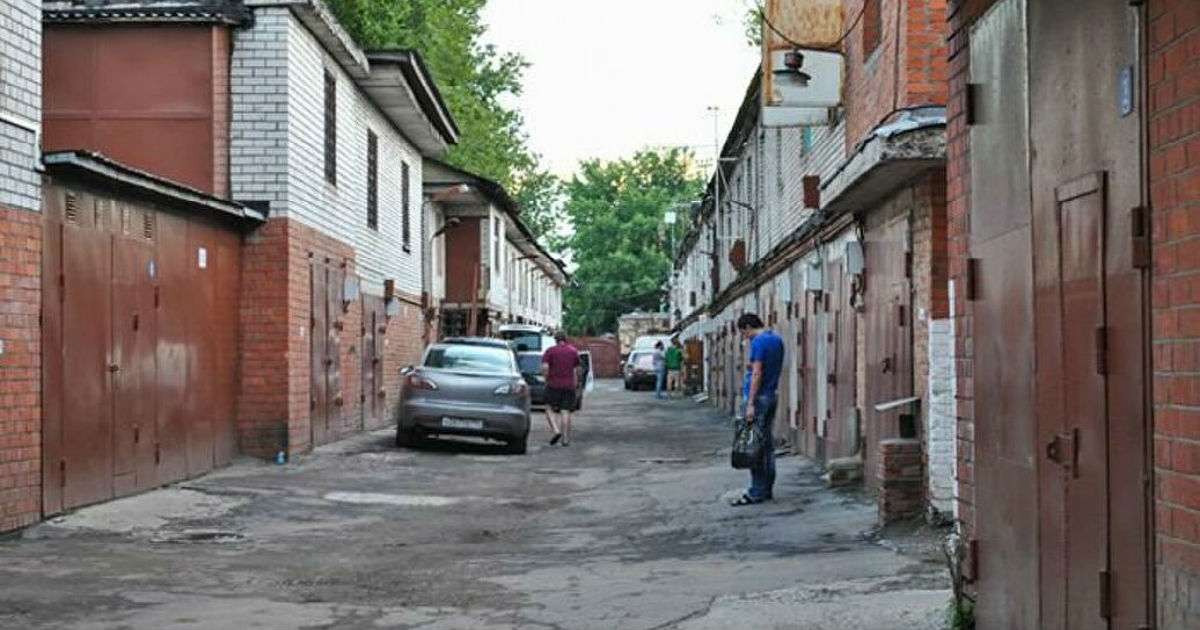 Фото В России грядет гаражная реформа. Чего от нее ждать?