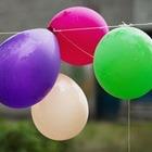 Как запускать воздушные шары экологично