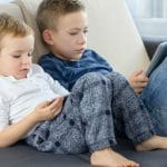 Lack of Sleep Plus Extra Screen Time Leads to Impulsivity in Kids