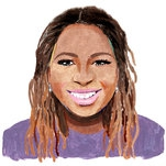 What Beyoncé Taught Veronica Chambers, Past Tense Editor, About Self-Motivation