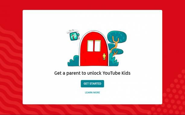 Photo of YouTube Kids' parental control lock is a simple math question