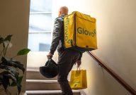 Glovo запустился в Чернигове. Это уже девятый город Украины, где работает сервис