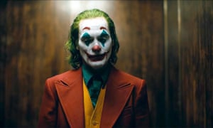 Joker review – Joaquin Phoenix's villain has last laugh in twisted tale