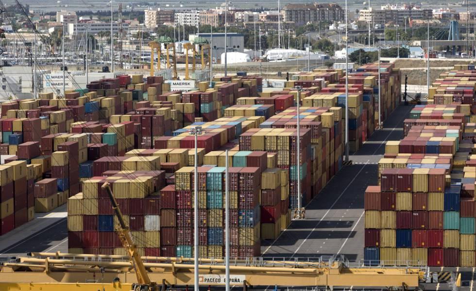Photo of La economía española ante el riesgo de recesión global