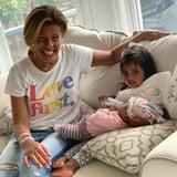 Hoda Kotb Keeps Sharing Photos of Baby Hope, and Damn, Motherhood Looks So Good on Her