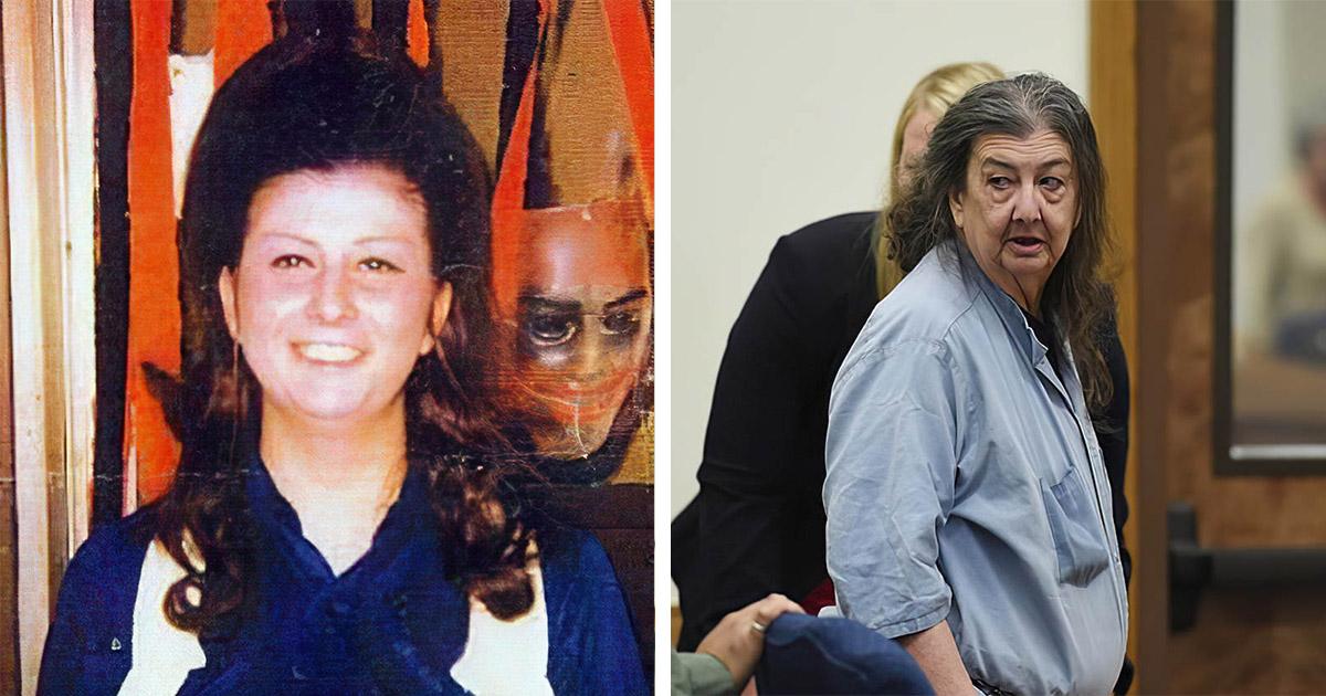 Фото Американка отсидела 35 лет по ложному обвинению и стала миллионершей