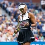 Naomi Osaka Is Ousted From the U.S. Open by a Resurgent Belinda Bencic