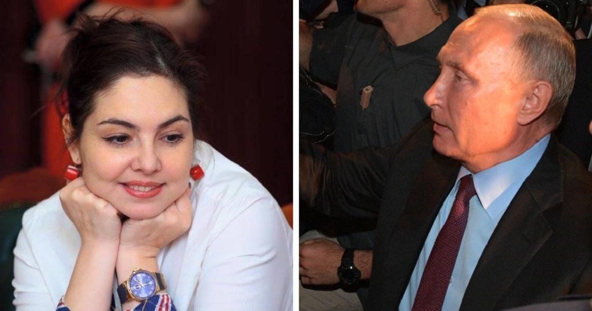 """Фото Путин в Тулуне отреагировал на скандал с чиновницей и """"быдлом"""""""