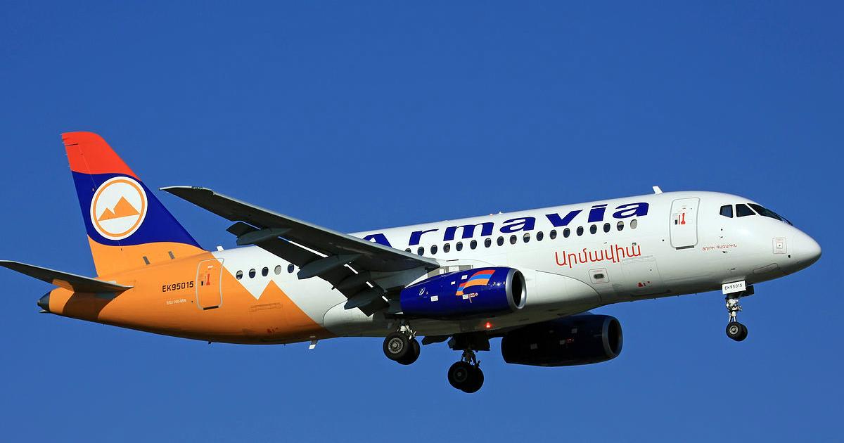 Минпромторг отказался от разработки 75-местных Sukhoi Superjet