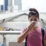 Air Pollution May Intensify Teens' Nervous Reaction to Social Stress