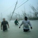 Hurricane Dorian in Pictures