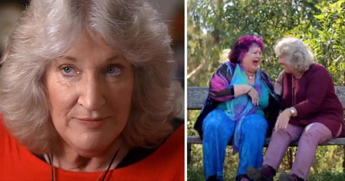 """Фото """"Я говорю как итальянка"""": речь австралийки изменилась после инсульта"""