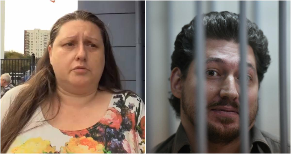 Мать осужденного на 3 года за митинг удивлена «маленькому приговору»