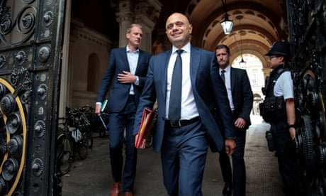 Photo of Javid's giveaways don't come close to reversing austerity's bitter legacy | Polly Toynbee