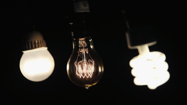 Photo of Trump's Energy Department Swoops in to Save Us From the Tyranny of More Efficient Lightbulbs