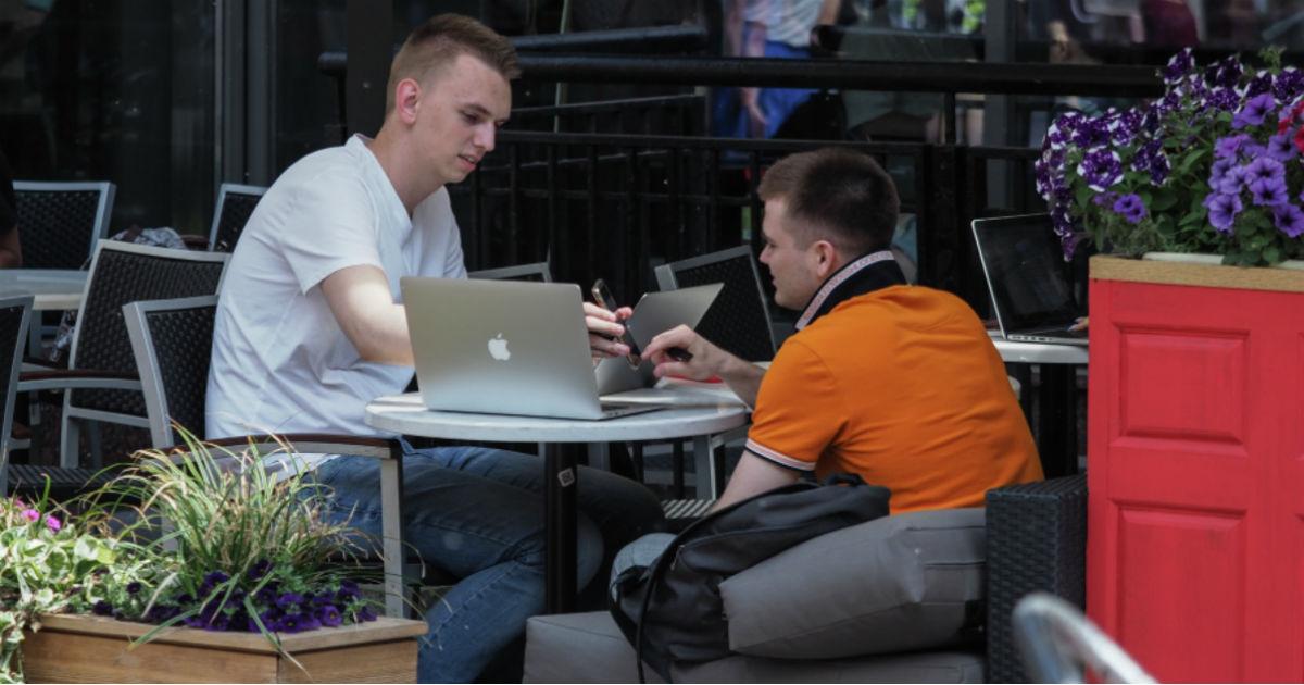 Фото Государство готовит систему учета интернет-пользователей и просмотров. Как это?