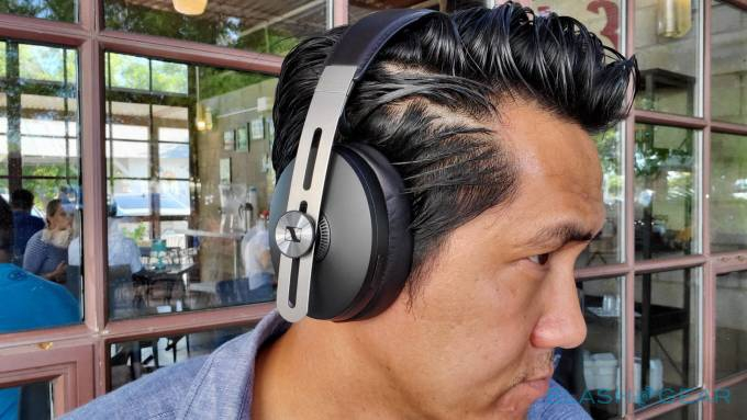 Photo of Sennheiser MOMENTUM Wireless joins the always-on, always-connected age