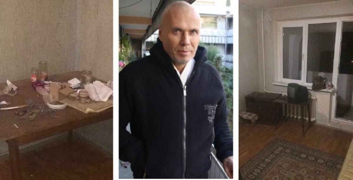 Онкобольной отказался от «бомжатника», куда его поселили чиновники