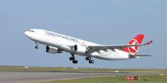Turkish Airlines расширила программу бесплатных остановок в Стамбуле для транзитных пассажиров